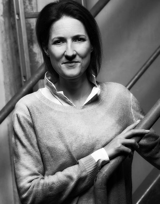 Lara Brown